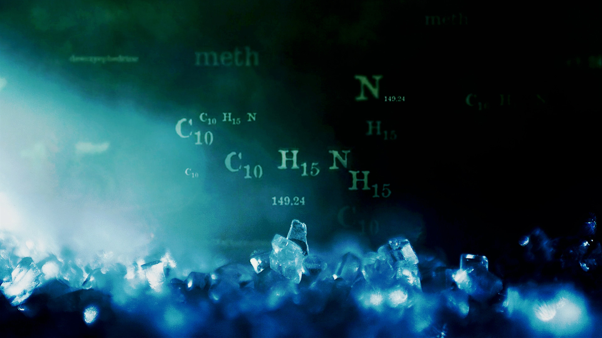Crystal Meth Wallpaper - WallpaperSafari