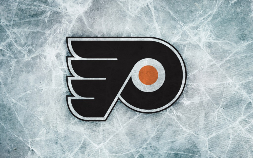 Philadelphia Flyers Desktop Wallpaper 1024x640