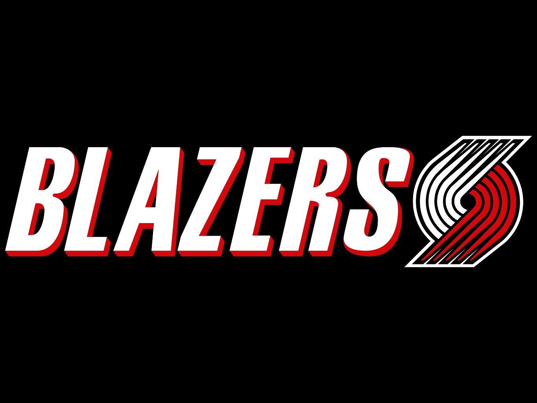 Portland Trail Blazers   NBA Team Wallpaper 1365x1024