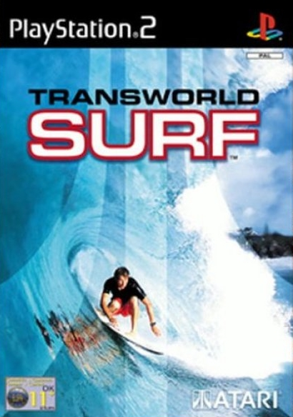 TRANSWORLD SURF 410x584