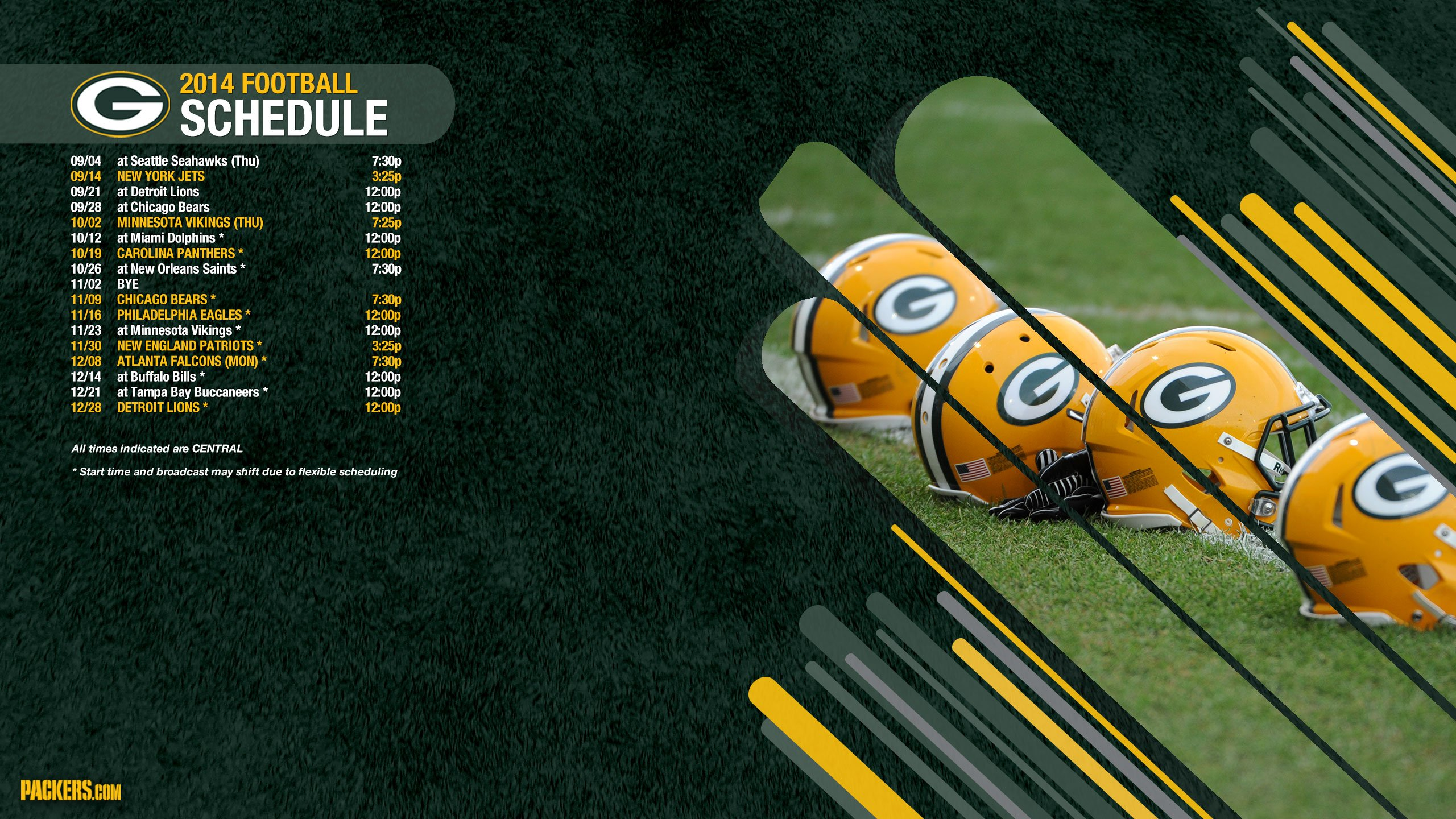 GREEN BAY PACKERS 2014 nfl football wallpaper 2560x1440 2560x1440
