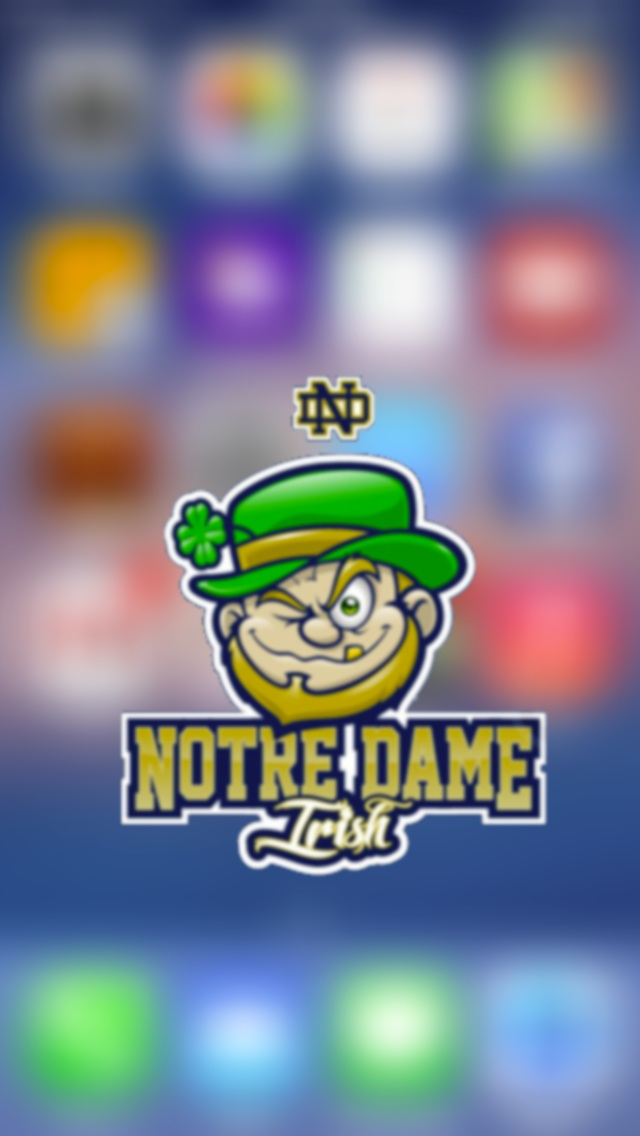 Notre Dame 640x1136