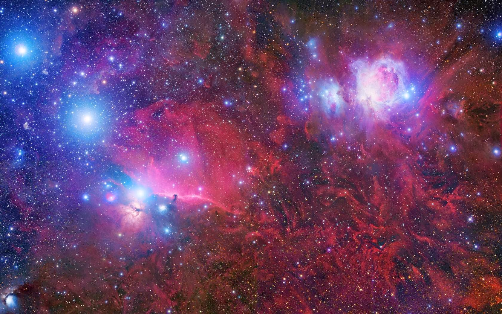 trippy outer space wallpaper hd - photo #14