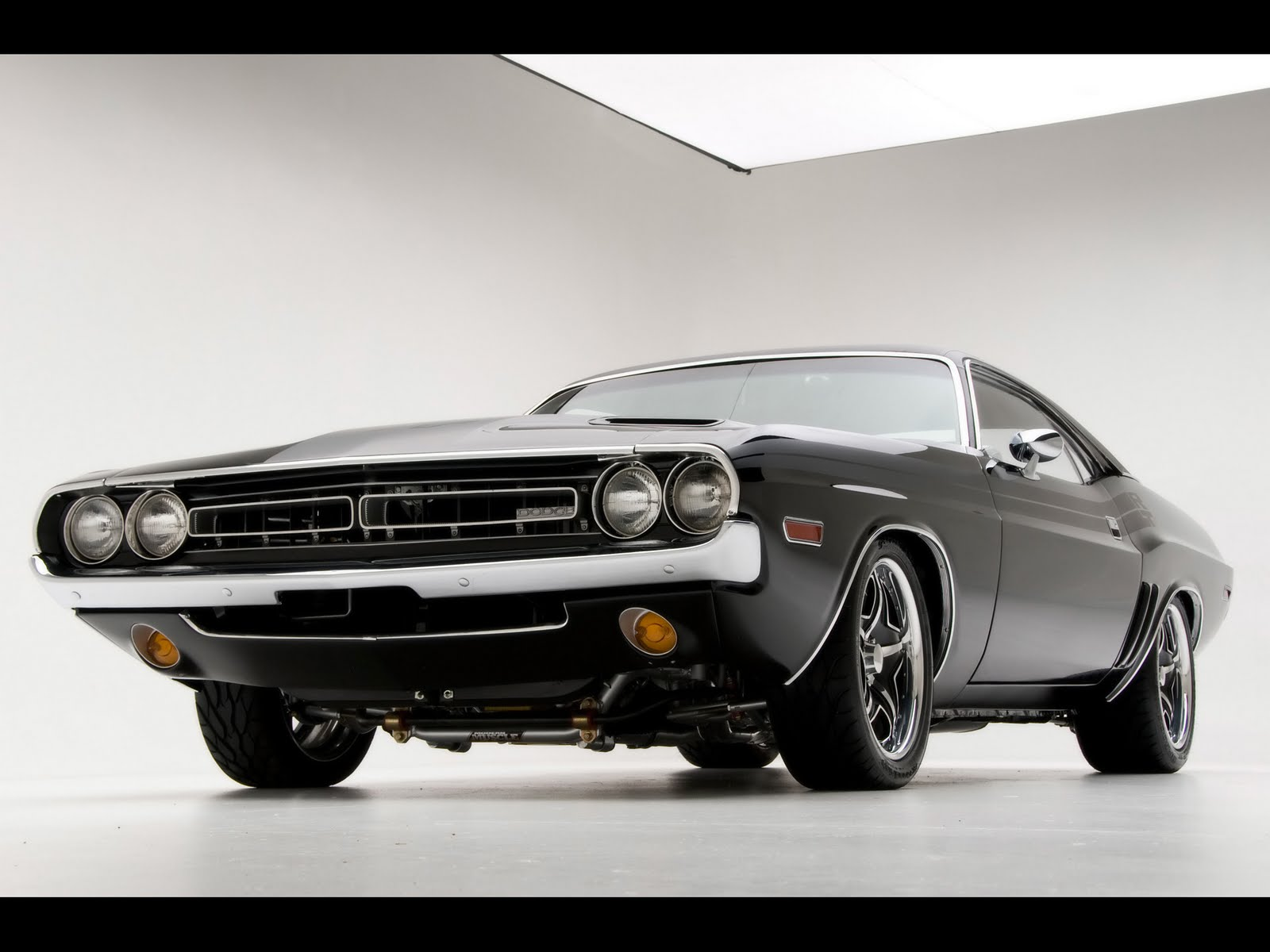 Dodge Muscle Cars Wallpapers and More 1600x1200