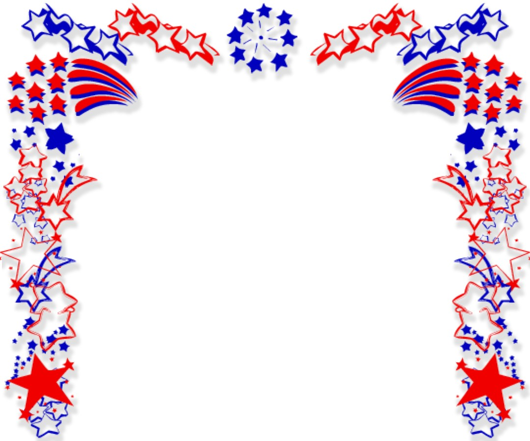 Patriotic Backgrounds and Codes for Twitter Friendster Xanga or any 1080x900