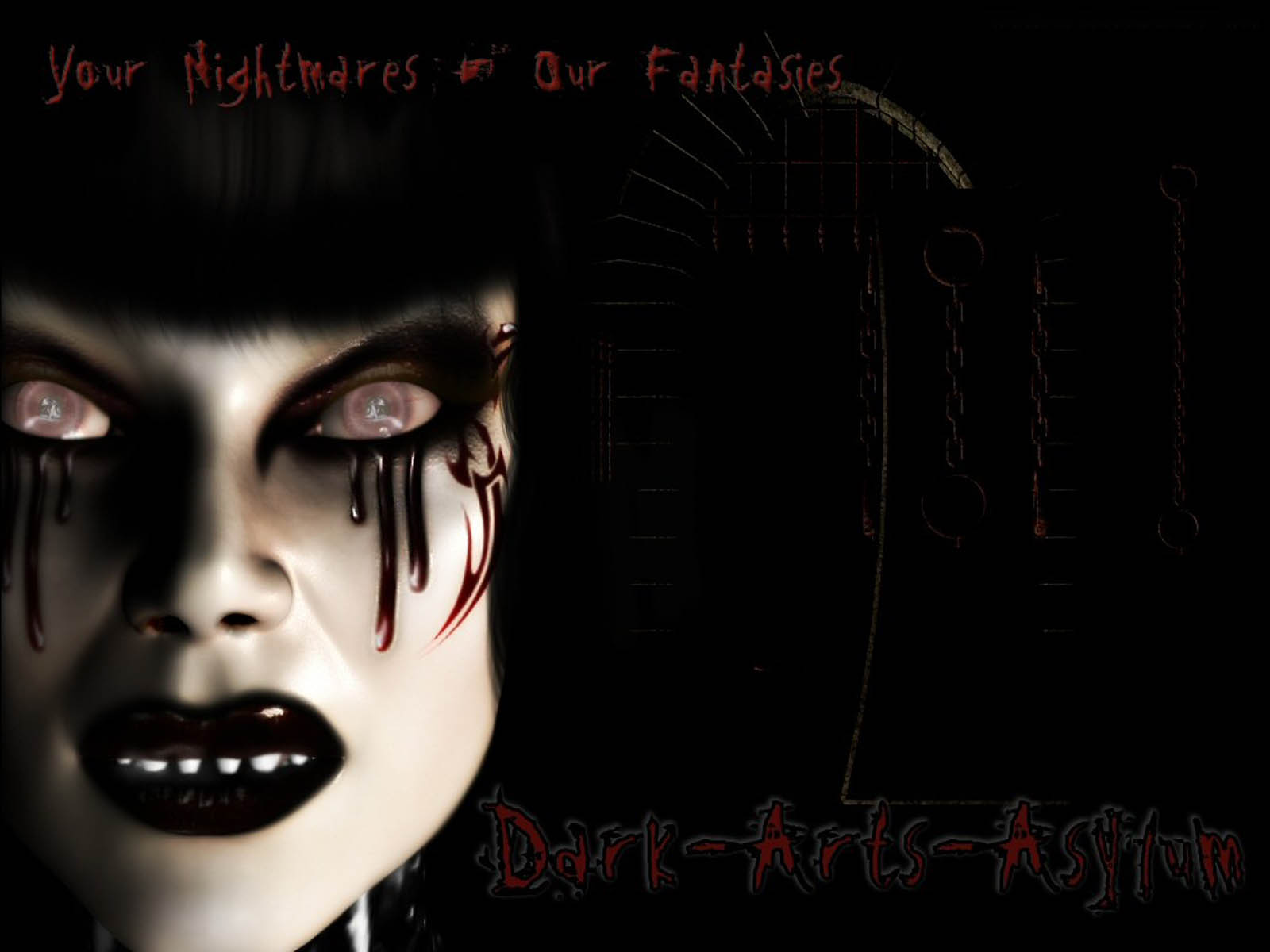 gothic wallpapers dark gothic desktop wallpapers dark gothic desktop 1600x1200