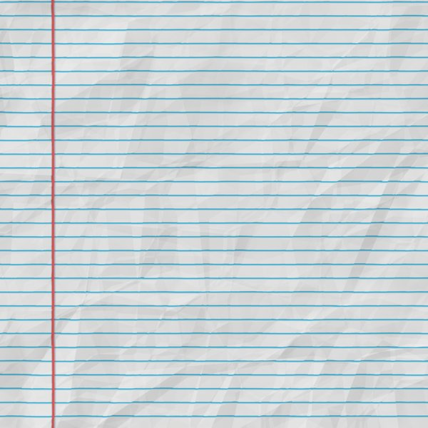 [41+] Lined Paper Wallpaper on WallpaperSafari