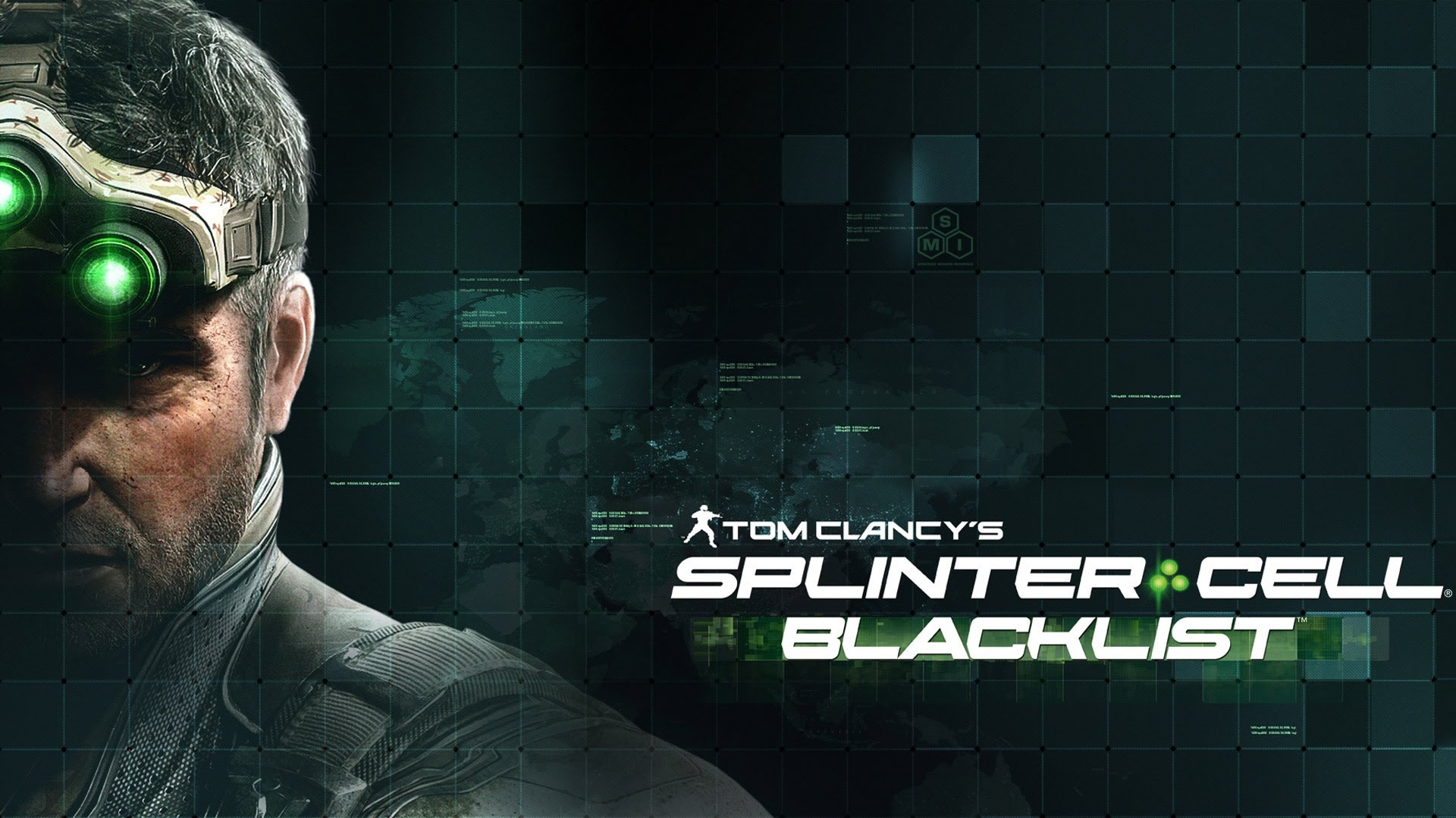 Splinter Cell Blacklist Wallpaper HD 1920x1080