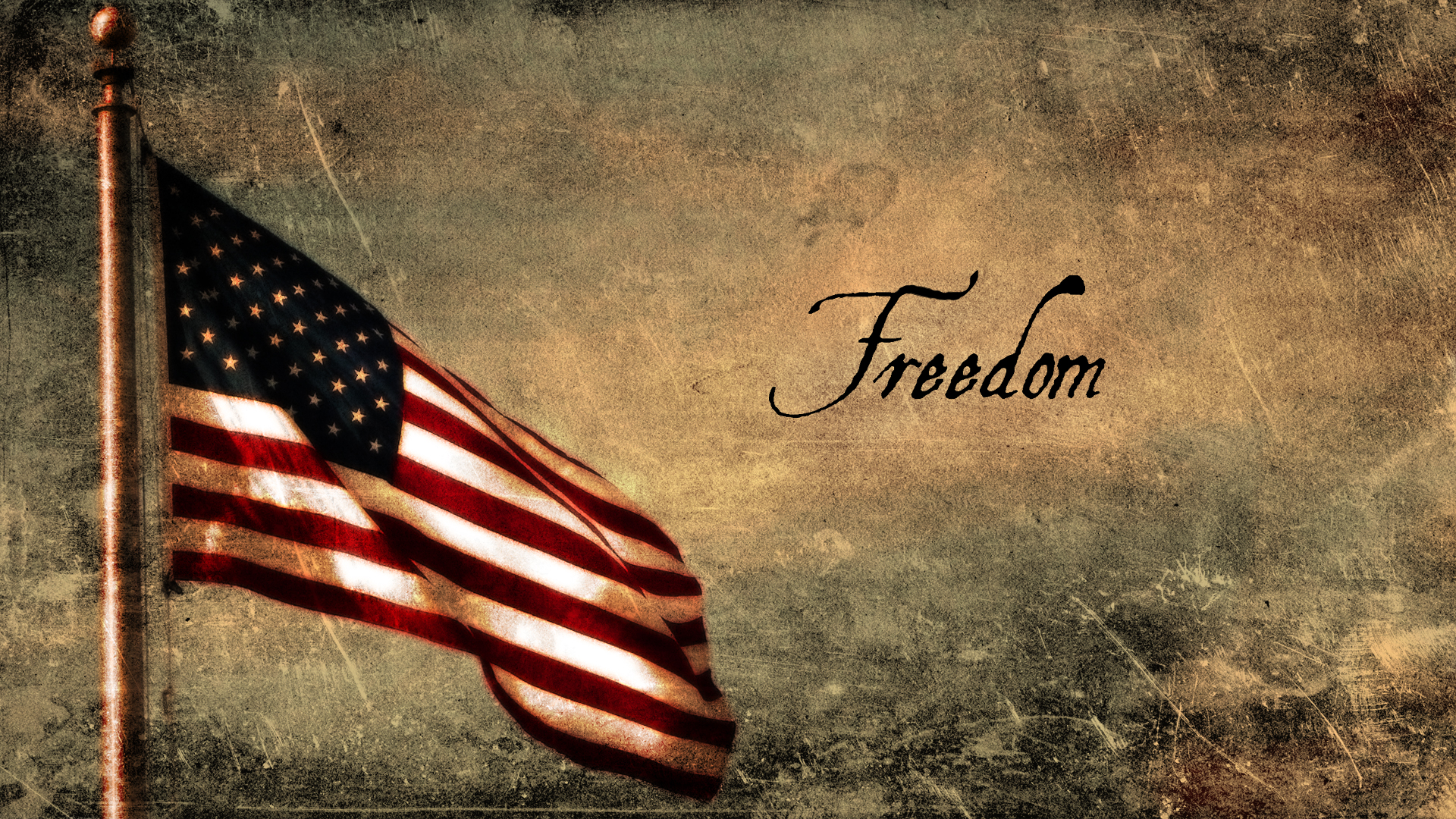 Wallpaper Of The Day Freedom   Common Sense Evaluation 1920x1080