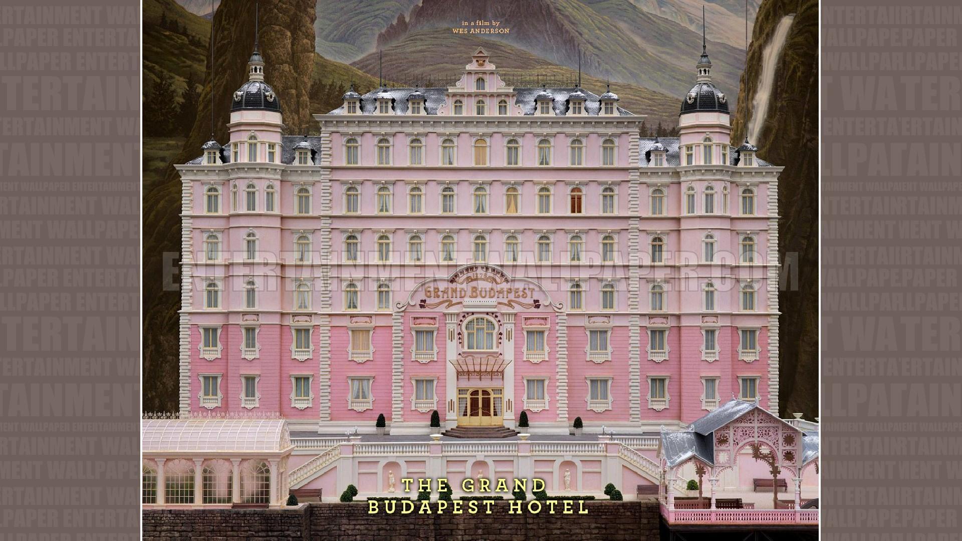 Grand Budapest Hotel Wallpaper   Grand Budapest Hotel Hd 1920x1080