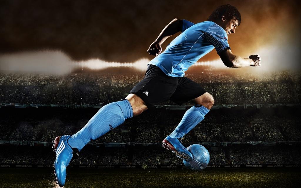 Lionel Messi hd Wallpaper 1024x640