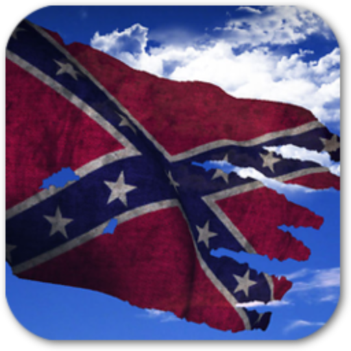Rebel Flag Live Wallpaper v203 512x512
