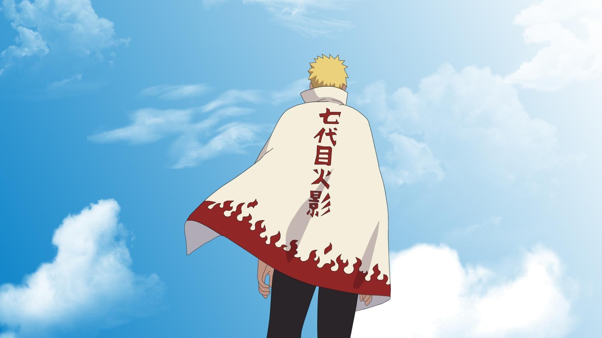 Naruto Hokage Wallpapers   Top Naruto Hokage Backgrounds 1920x1080