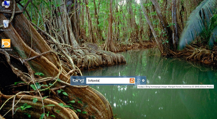 Download Bing Desktop 111650 to Automatically Change Your Wallpaper 728x400