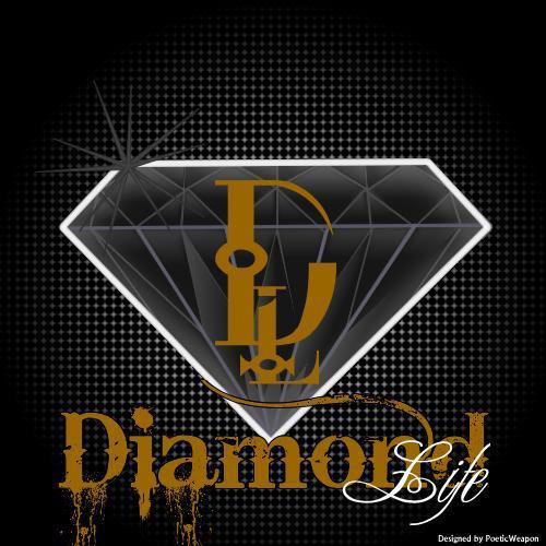 diamond life supply co wallpapers diamond life logo diamond supply Car 500x500