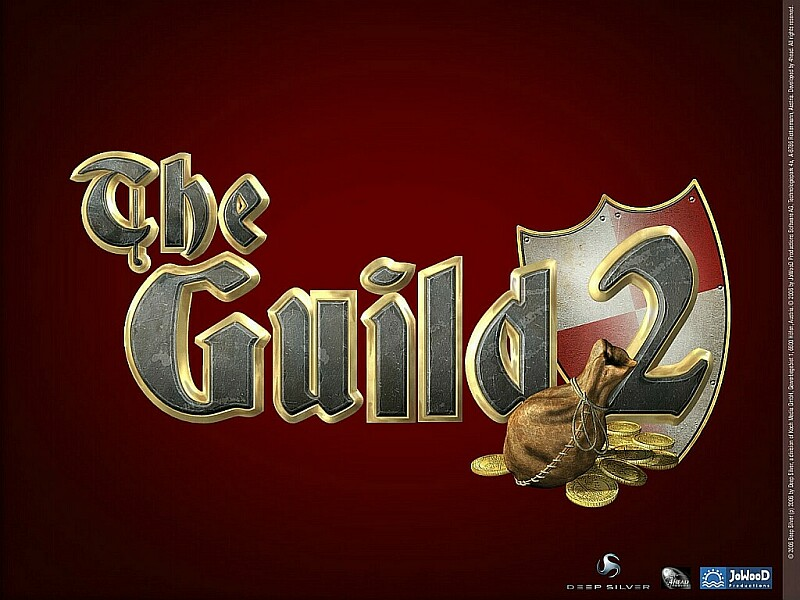 The Guild 2 800x600