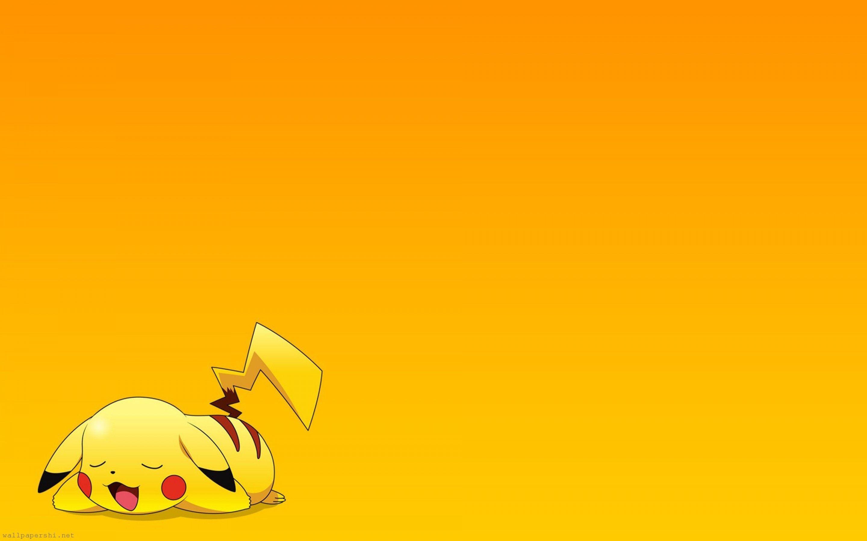 Pokemon Pikachu Wallpapers 2880x1800