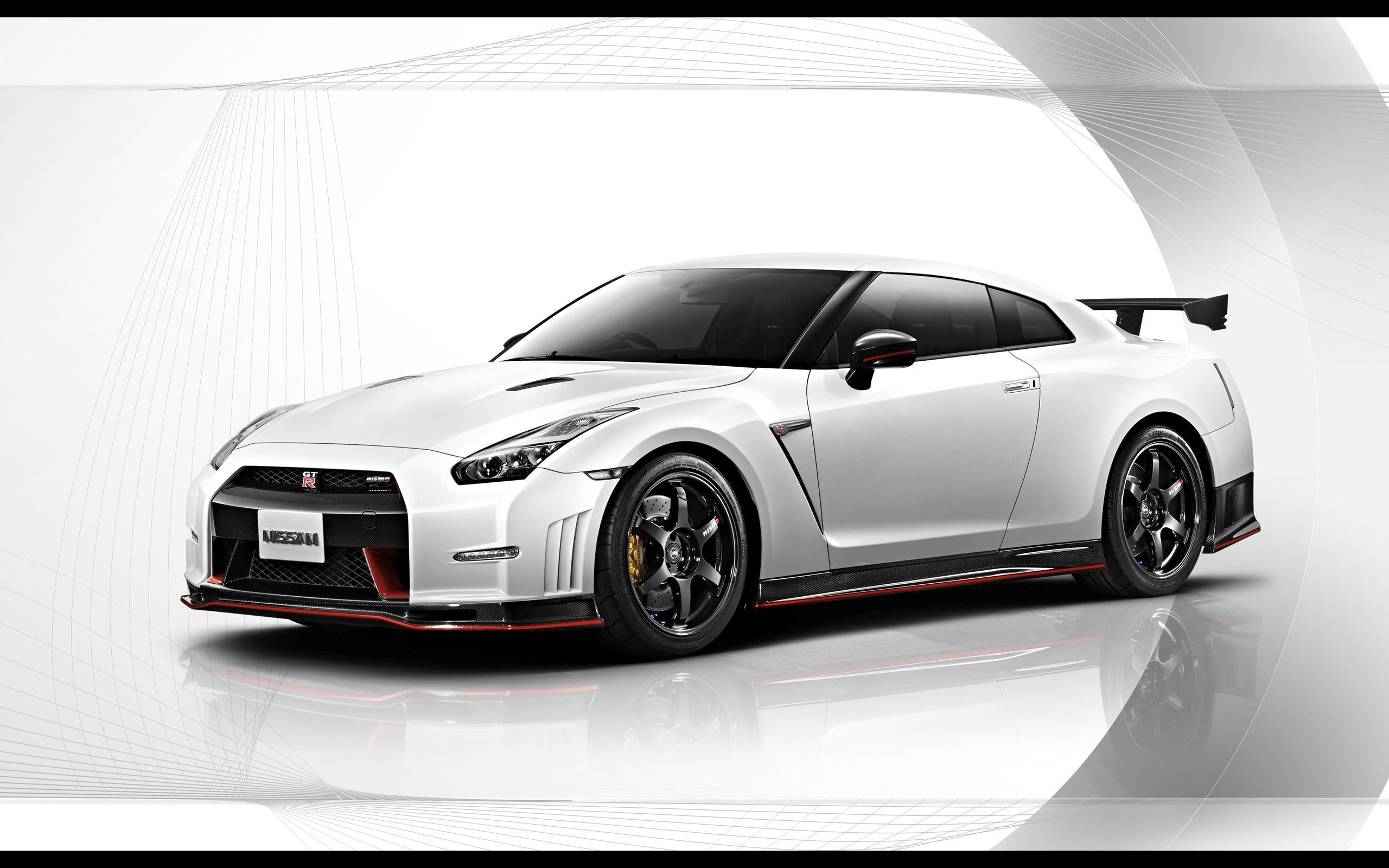 2015 Nissan GT R NISMO 2 Wallpaper HD Car Wallpapers 2560x1600