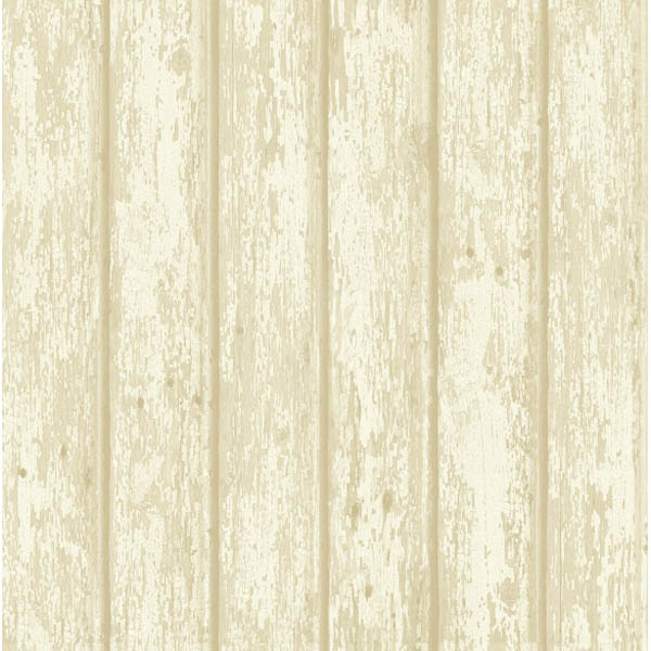 Faux Weathered Wood   Athena   Cottage Garden Wallpaper by Chesapeake 600x600