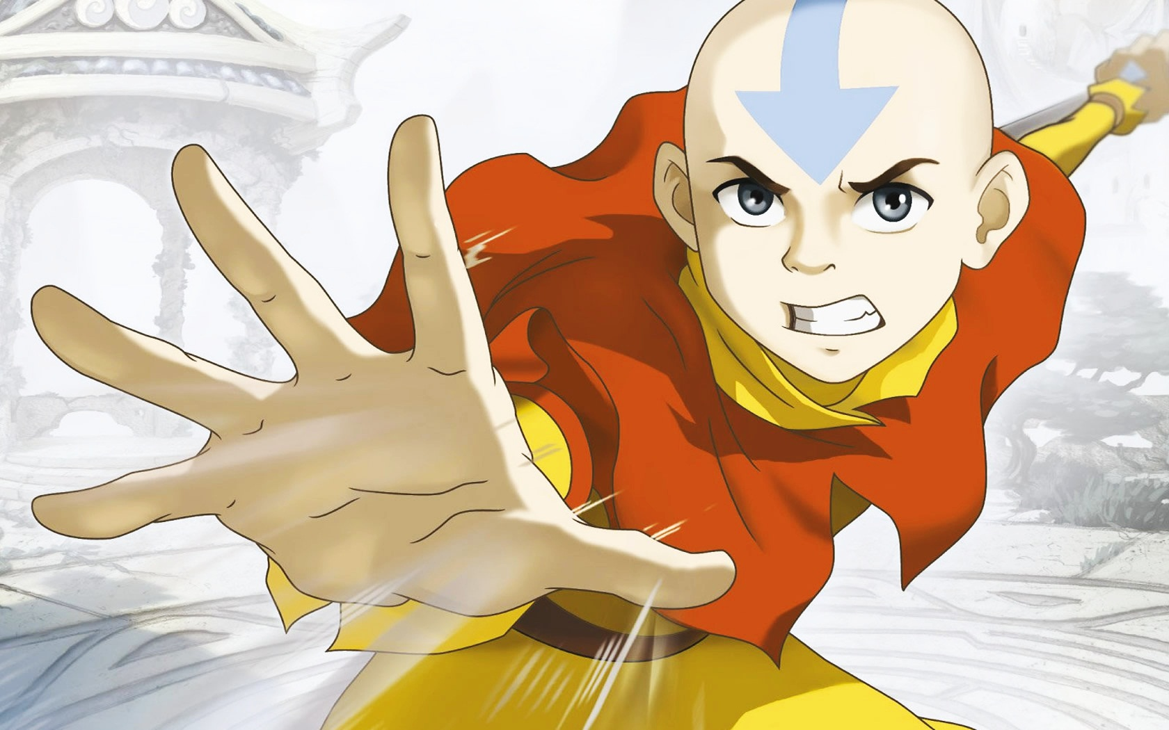 Avatar The Last Airbender Wallpapers HD Wallpapers 1680x1050