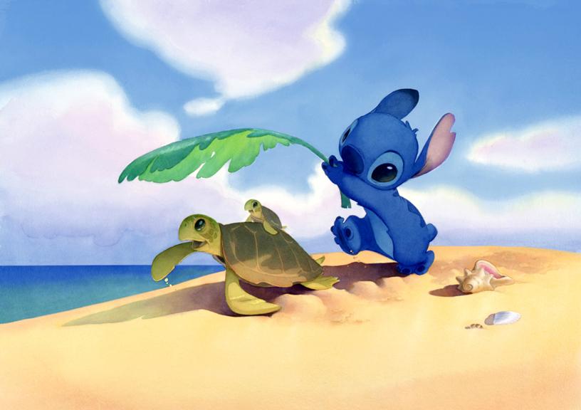 Lilo Stitch 816x576