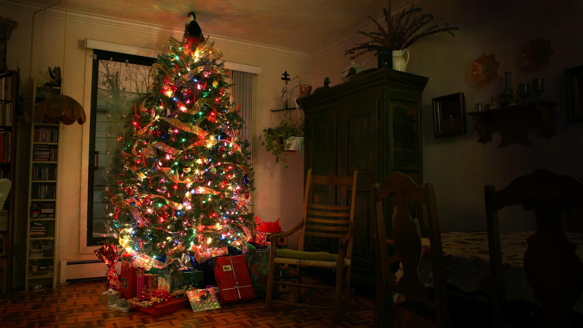 Christmas Wallpapers 1920X1080 wallpaper   57167 1920x1080