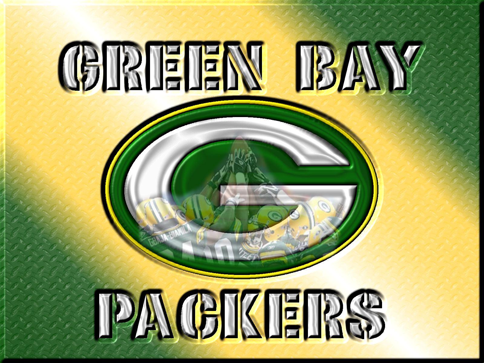 Green Bay Packer Pride by AskAvatar 1600x1200