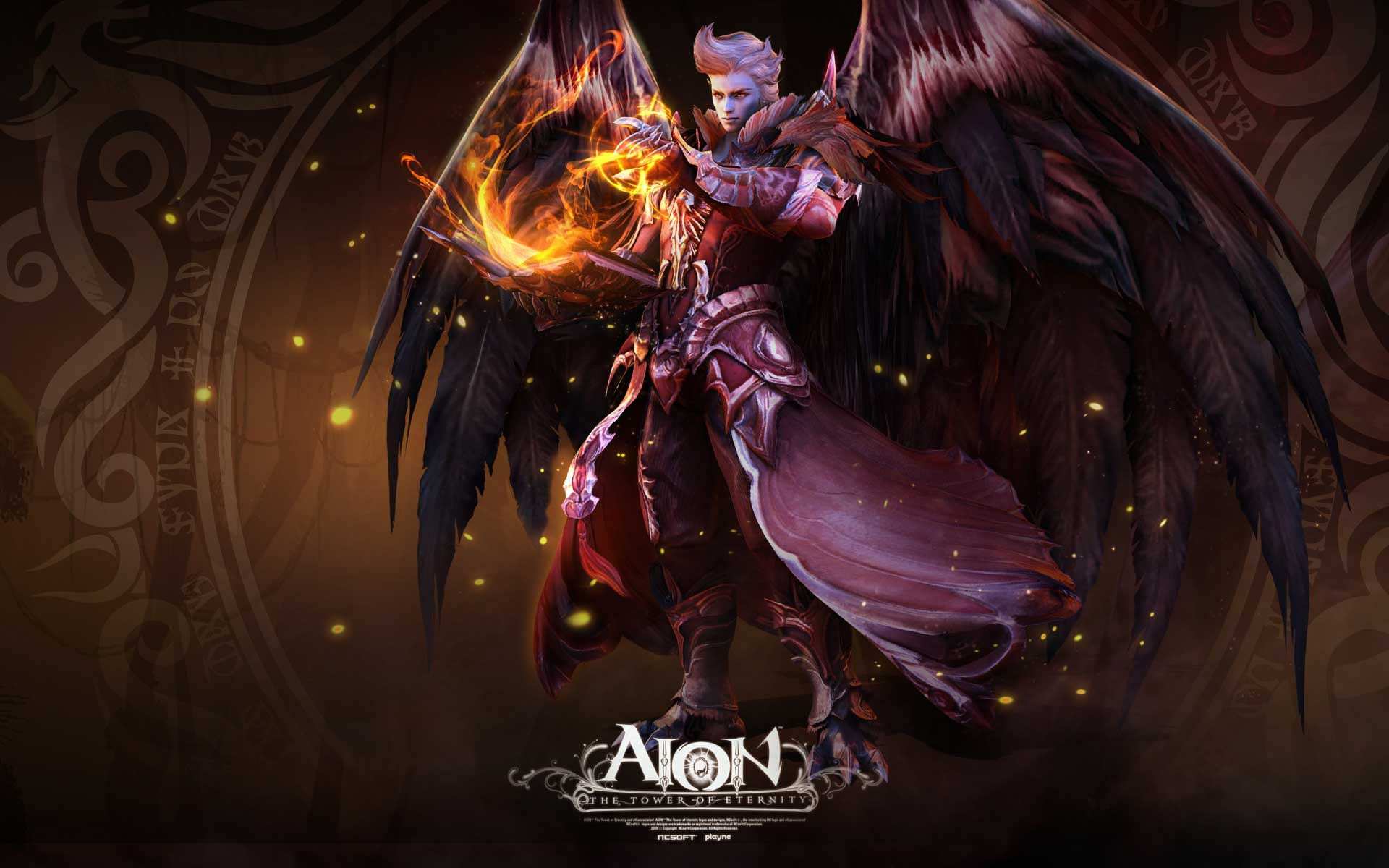 Aion Wallpaper Hd wallpaper   145614 1920x1200