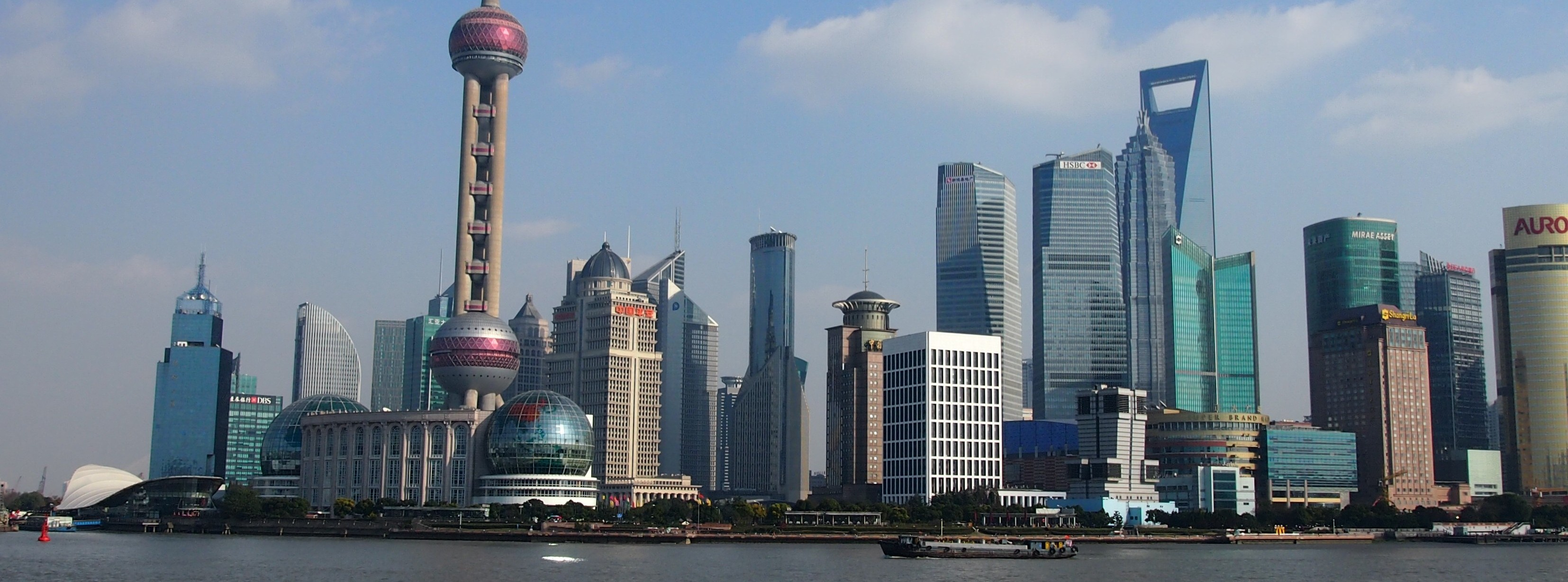 Shanghai Travel Guide Download Free