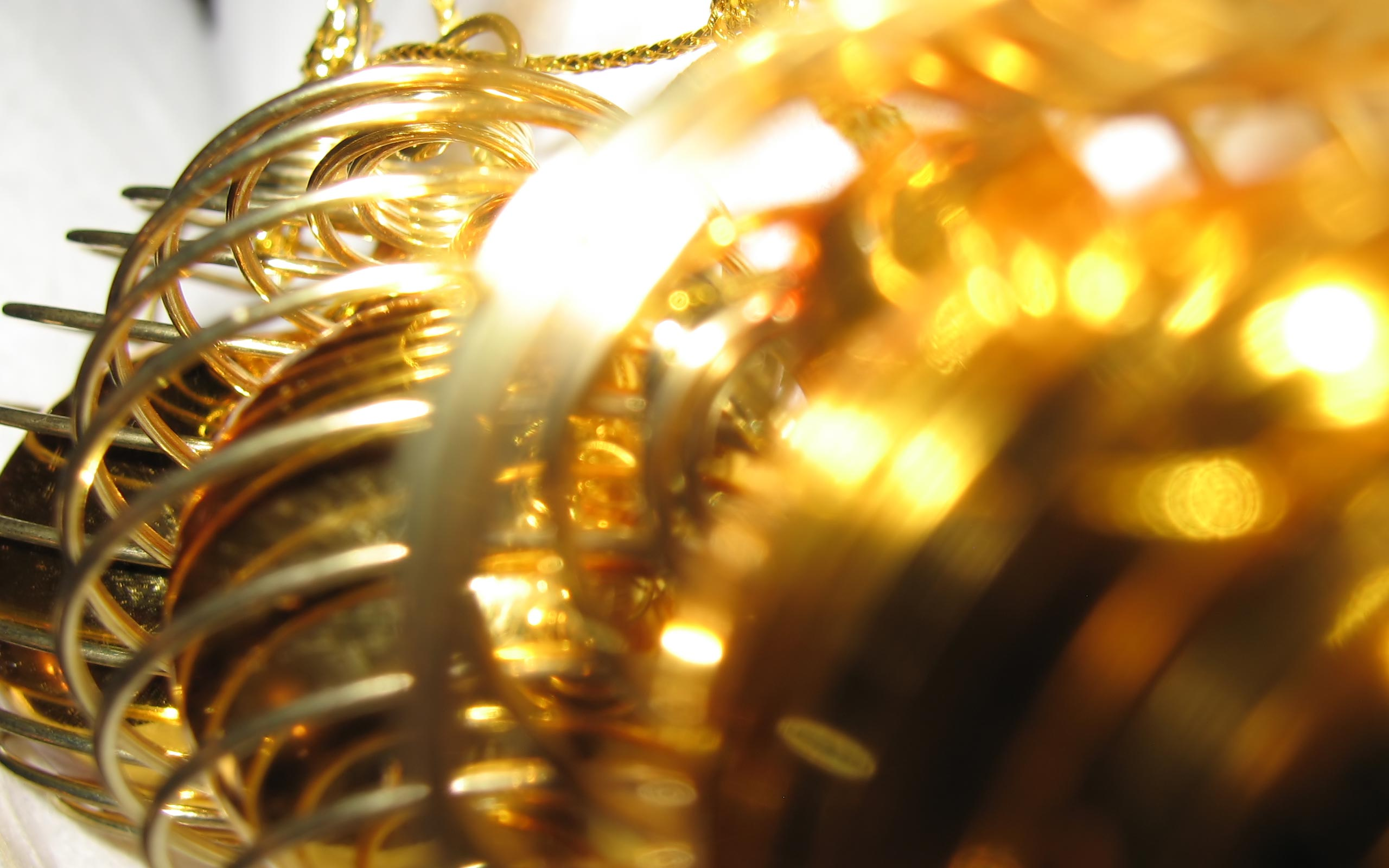 Abstract Gold Wallpaper 2560x1600 Abstract Gold 2560x1600