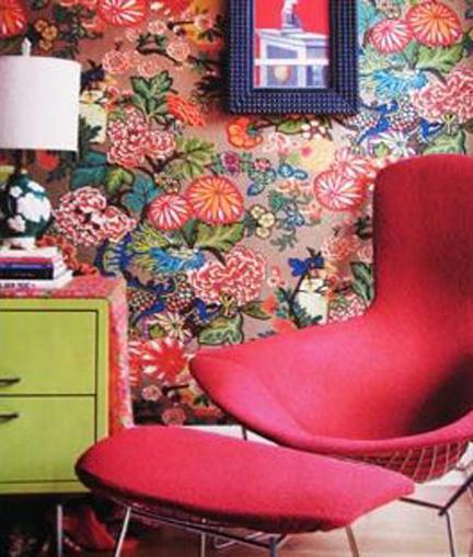 Top Decor Trends of 2012 Patterns DecoratorsBest 432x509
