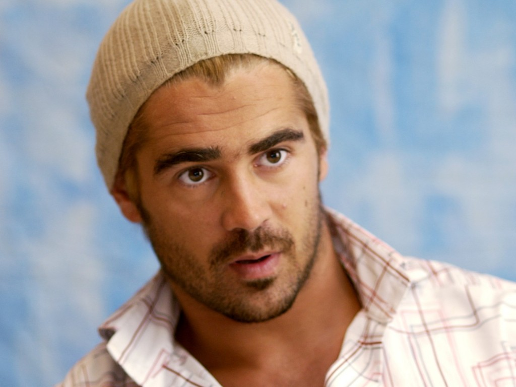 13 HD Colin Farrell Wallpapers   HDWallSourcecom 1024x768