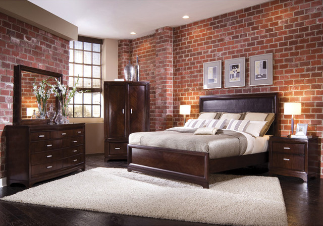 50 Brick Wallpaper In Bedrooms On Wallpapersafari