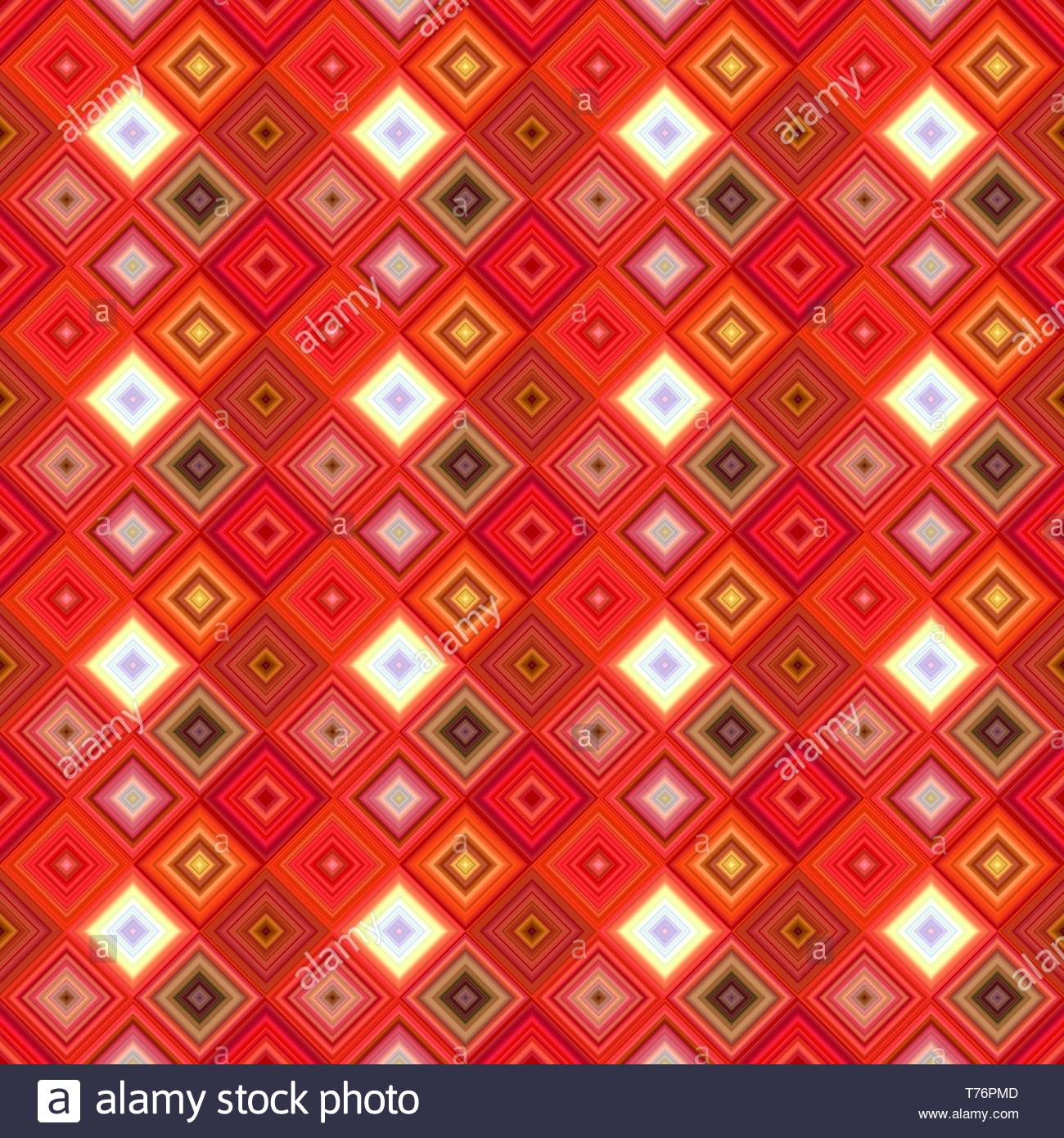 Colorful geometrical diagonal square mosaic pattern background 1300x1390