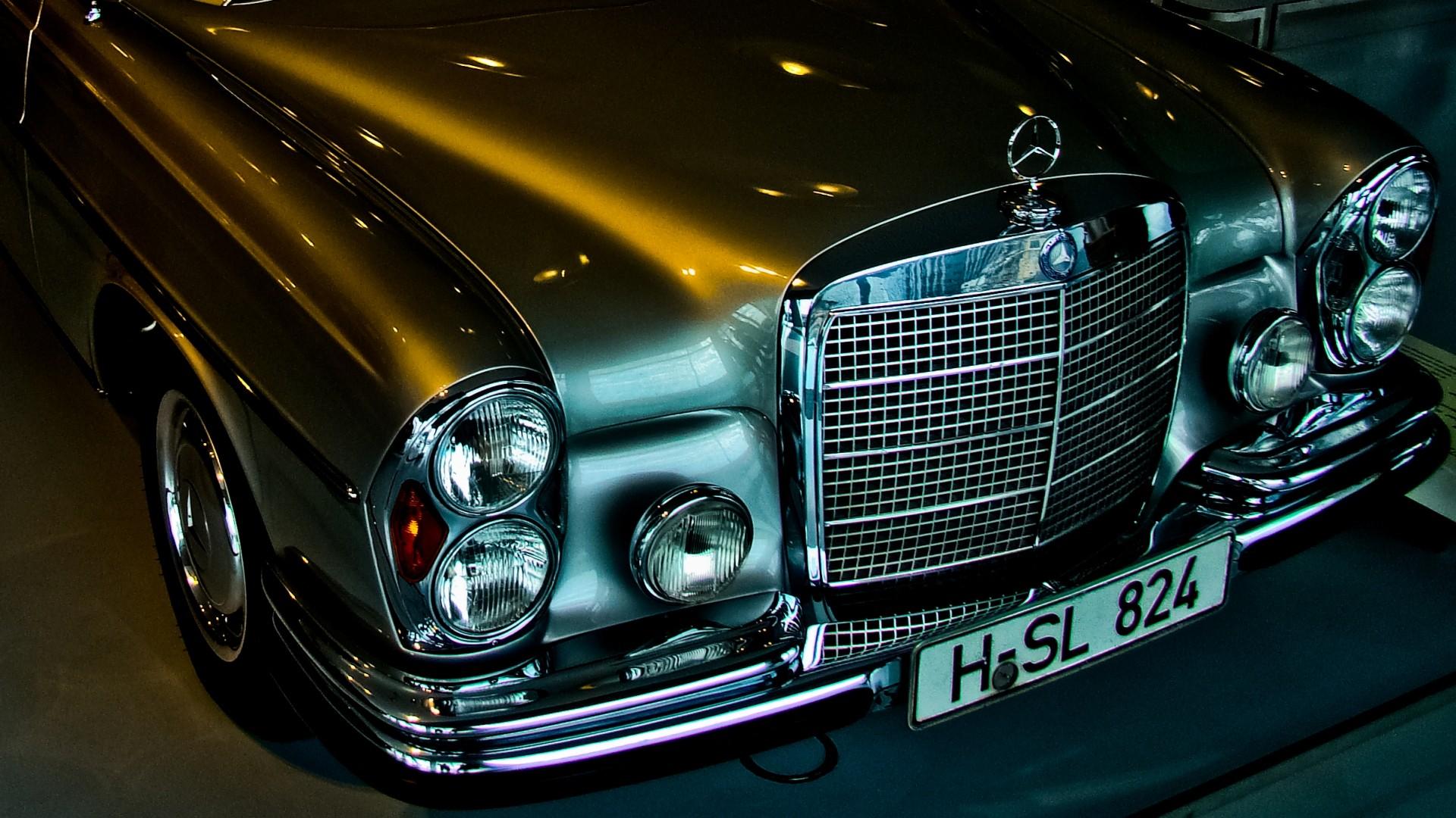 Mercedes Benz Wallpapers 1920 1080p Wallpapersafari