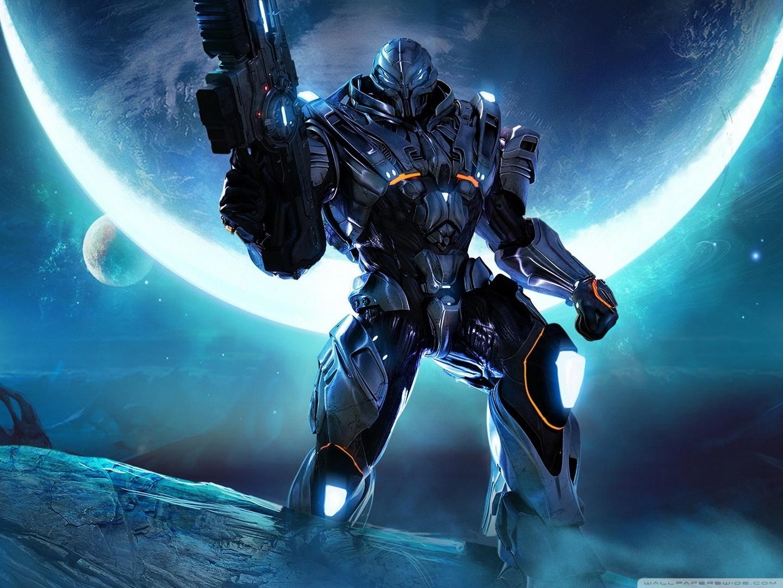 anuncia un Halo 5 prximo a llegar a la Xbox One   GAMERFOCUS 1440x1080