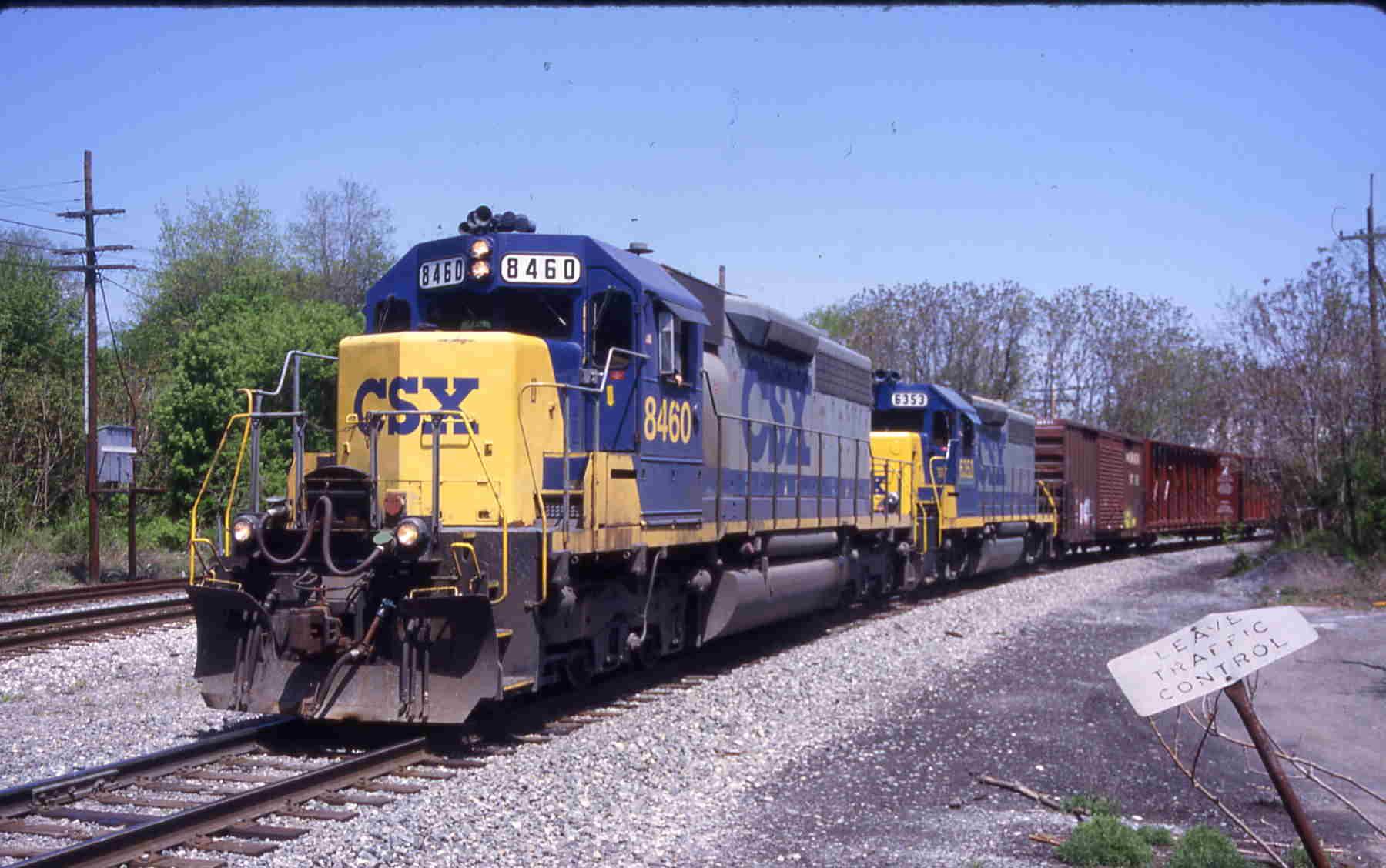 photograph csx train2650 by - photo #6