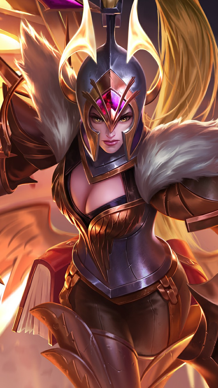 Mobile Legends Wallpapers HD for Mobile Phone 750x1334
