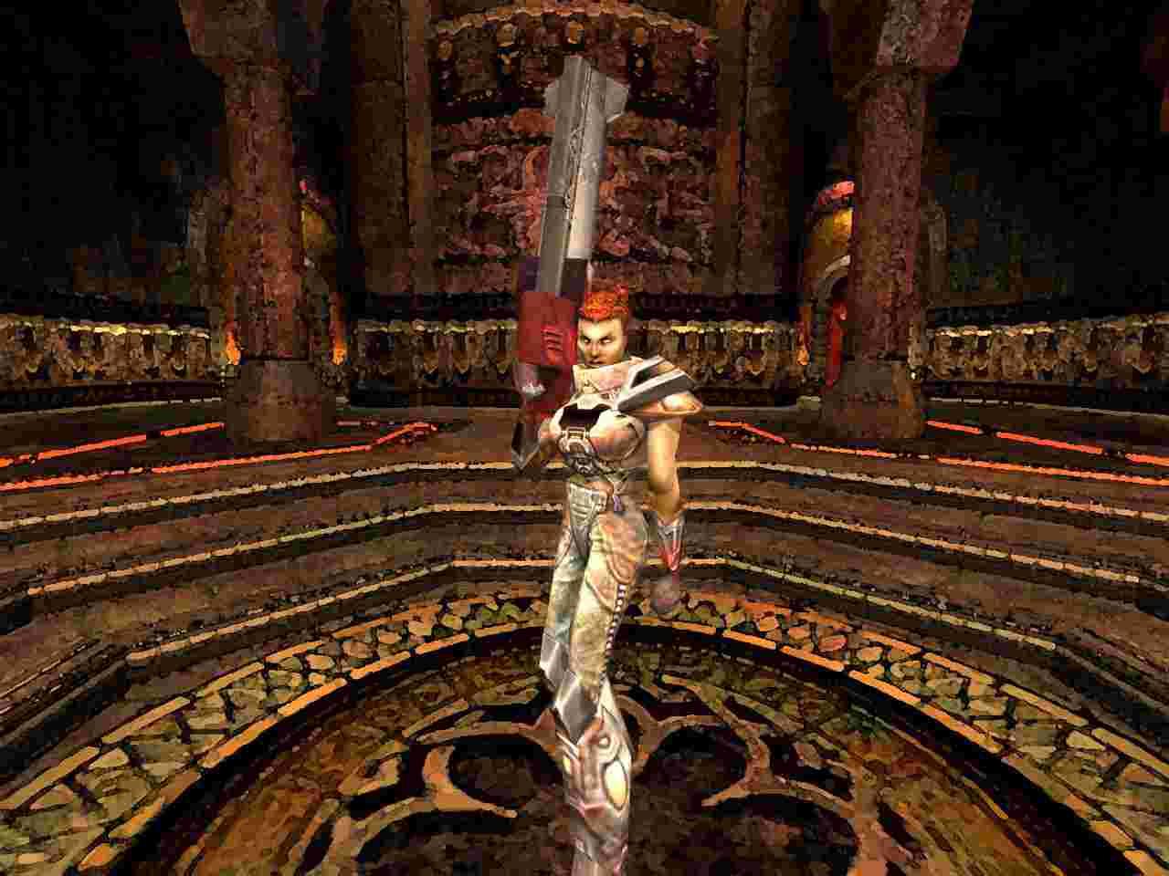 Free download Quake III Arena 0236 wallpaper Quake III Arena