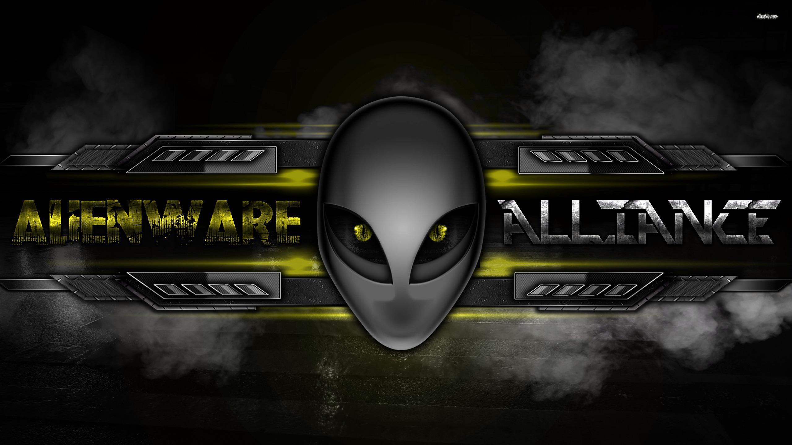 Alienware Wallpaper 2560 X 1440 - WallpaperSafari