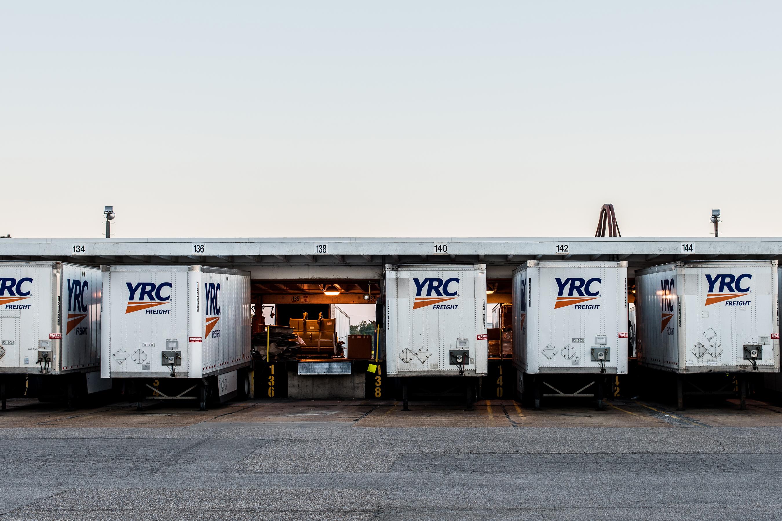 About YRC Worldwide Transportation Service Provider 2700x1800