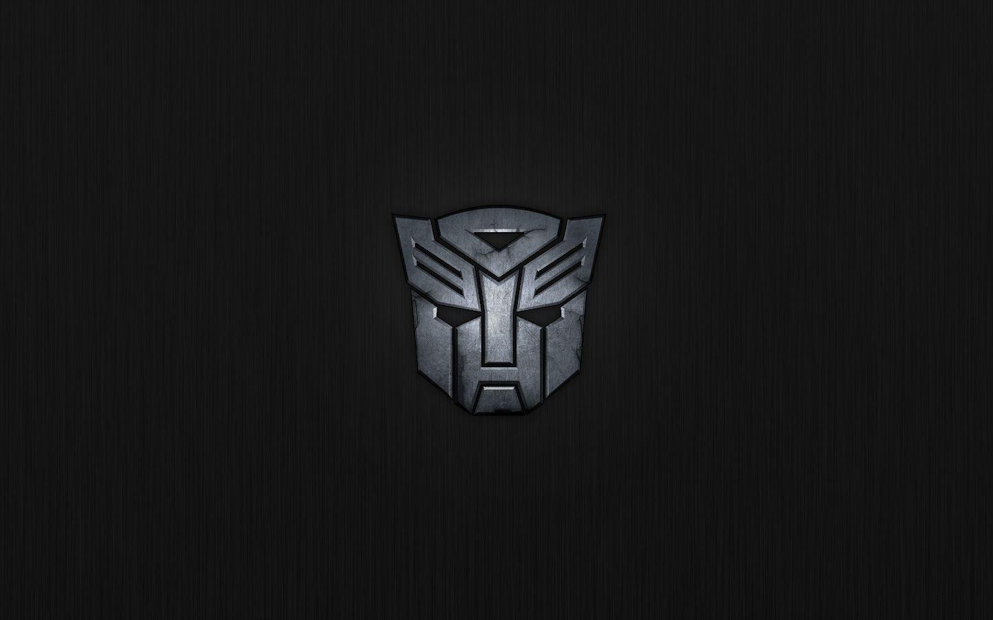 Autobot Logo Wallpapers 1440x900