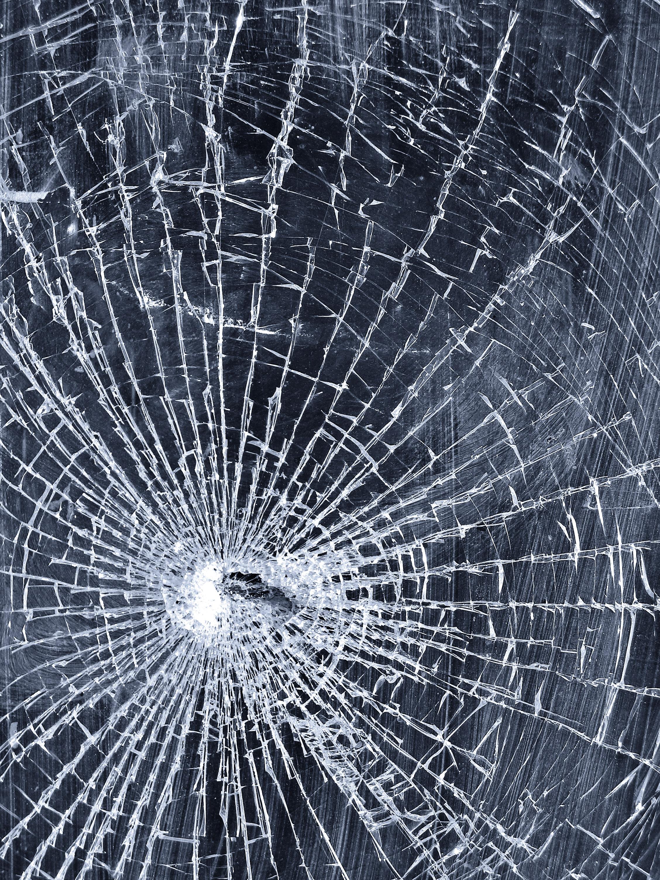 Cracked Tv Screen Wallpaper Broken screen wallpapers 2256x3008