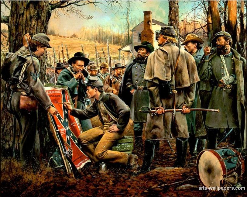 War paintings 813x648