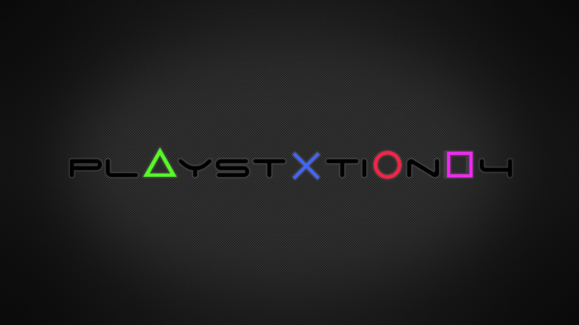 Sony PlayStation 4 Wallpapers Pictures Images 1920x1080