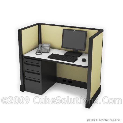 Office Desk Wallpaper: Office Cube Wallpaper