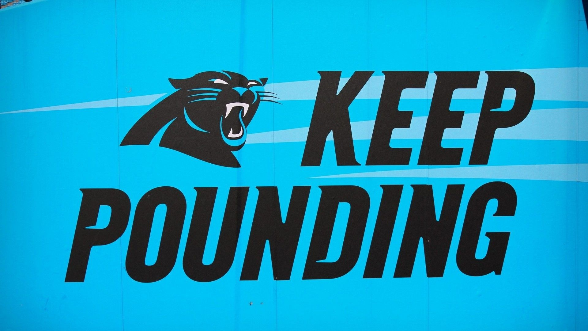 Carolina Panthers Desktop Wallpapers Wallpapers Football 1920x1080