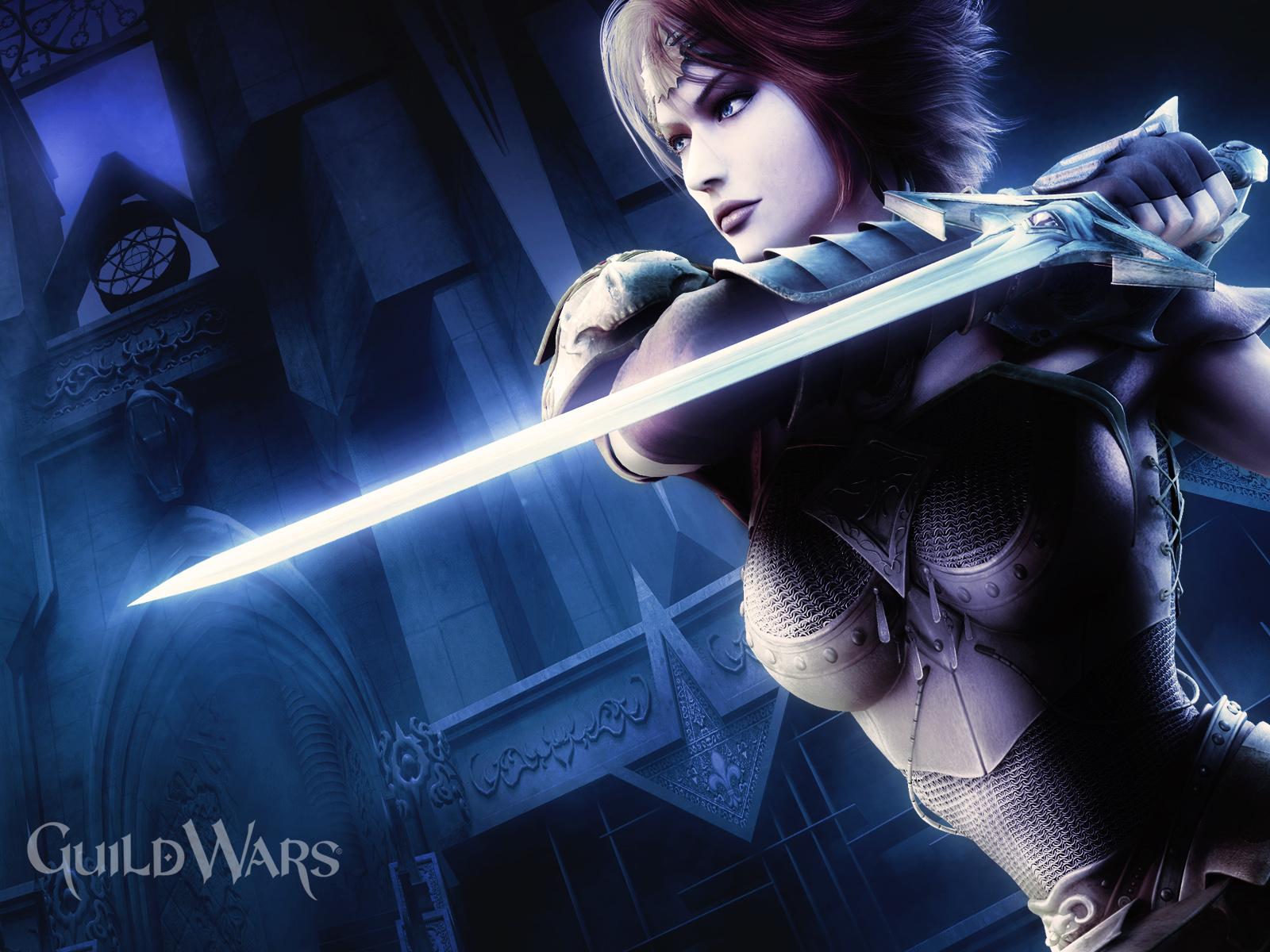 GW Devona   Guild Wars Prophecies 1600x1200