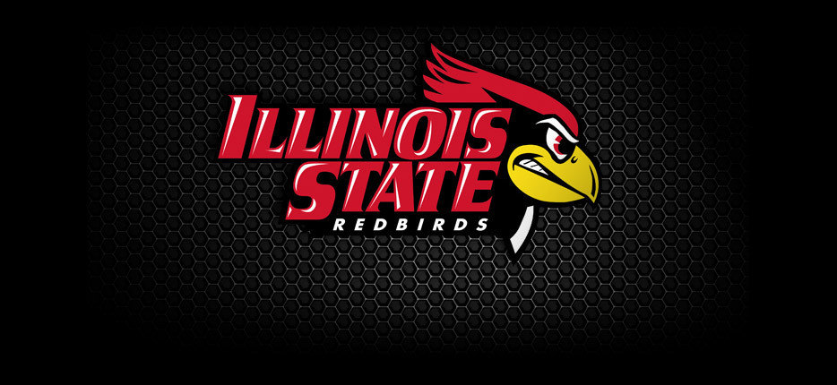 Illinois State Redbirds Wallpaper 934x430