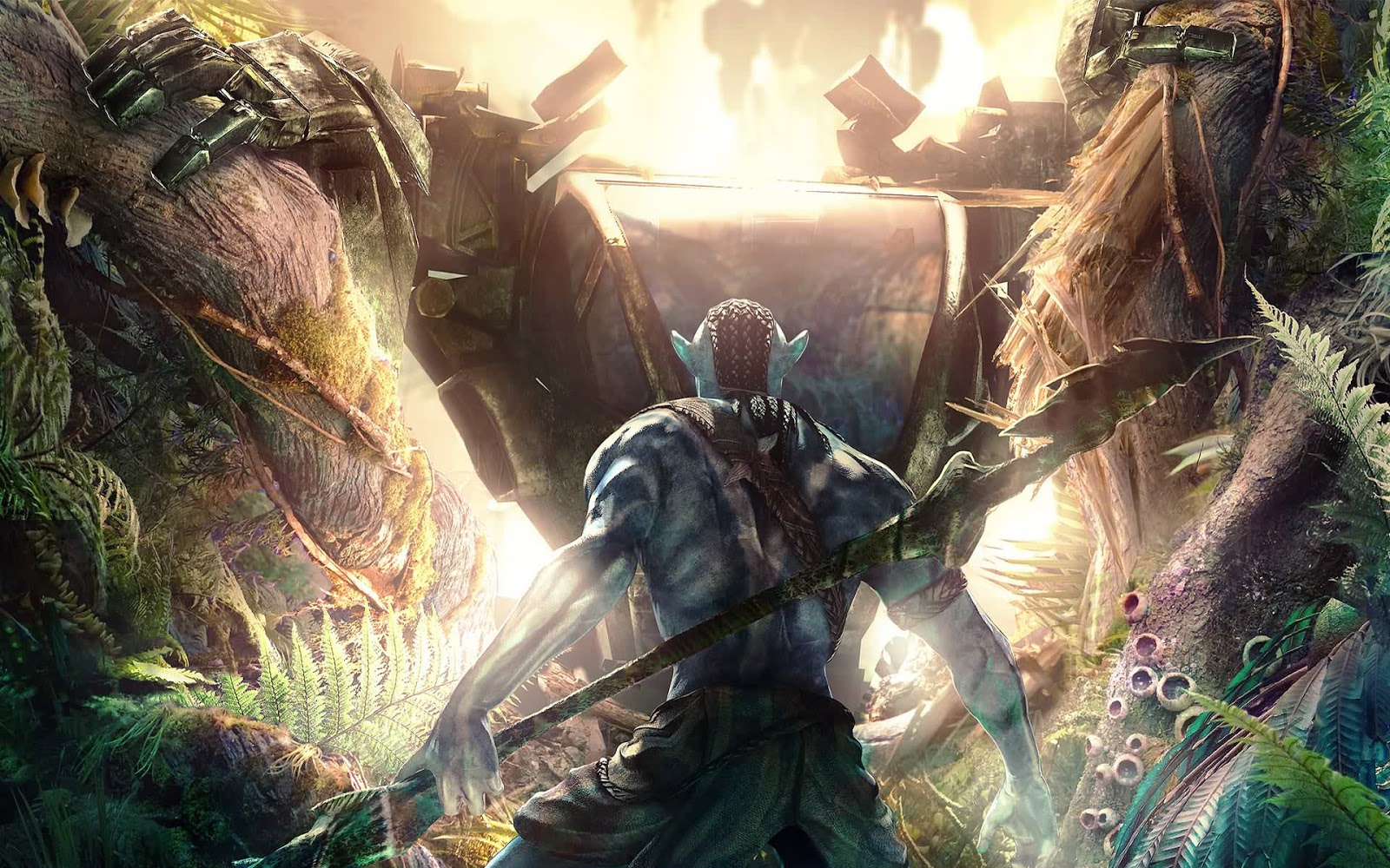 242 <b>Avatar</b> HD <b>Wallpapers</b> | <b>Backgrounds</b> - <b>Wallpaper</b> Abyss